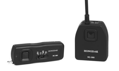 Funk disparador a distancia mc-30 para Nikon control remoto inalámbrico Wireless mc 30 np7262