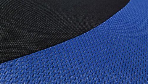 Sitzbezüge Sitzbezug Schonbezüge für VW Passat Blau Sportline Komplettset