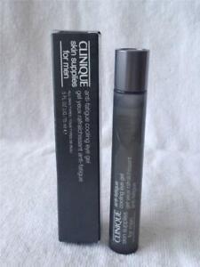 BNIB-Clinique-Skin-Supplies-For-Men-Anti-Fatique-Cooling-Eye-Gel-5-oz-15-ml