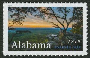 #5360 Alabama Statehood, Nuevo Cualquier 5=
