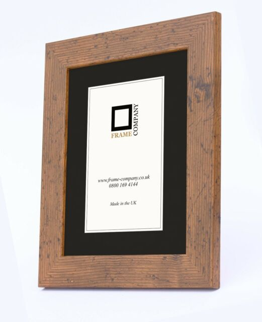 Frame Company Watson Range 18 X 14 Inch Picture Photo Frames Rustic