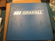 Gradall Xl4100 Combined Service Manual