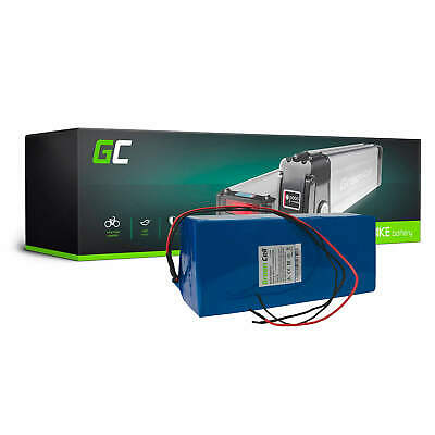 gc e bike fahrrad akku 48v 17 4ah 835wh pedelec battery pack ebay. Black Bedroom Furniture Sets. Home Design Ideas