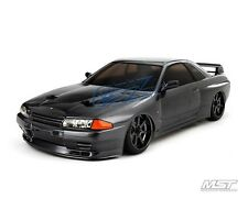 MST MS-01D 1/10 Scale 4WD RTR Drift Car (brushless) NISSAN R32 GT-R