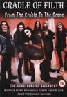 Cradle Of Filth - From The Cradle To The Grave (DVD, 2002)