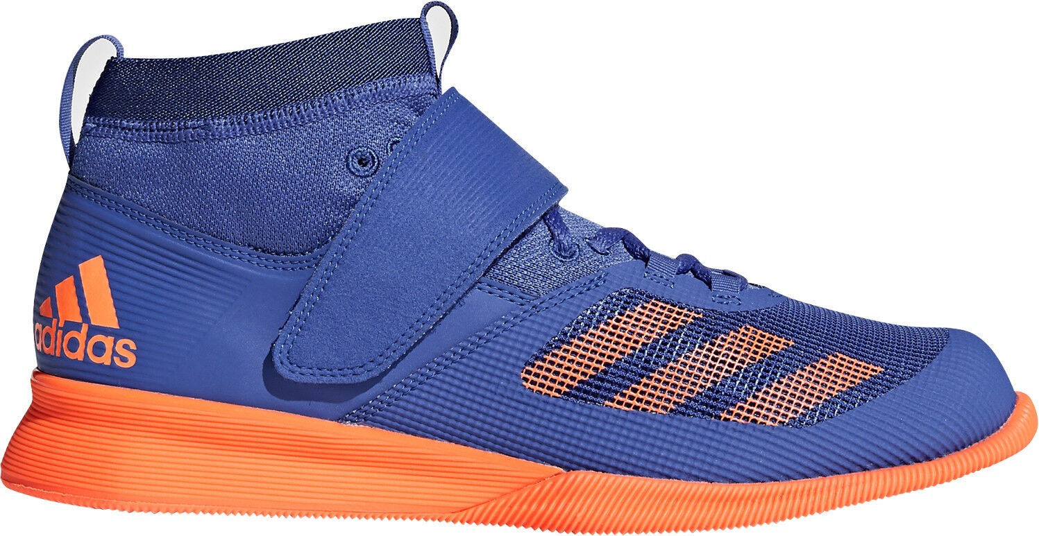 Adidas Crazy Power RK Mens Weightlifting shoes Bodybuilding Gym Power Lifting