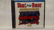item 4 Shout in the House by Motor City Mass Choir (CD, 1997, Hosanna!/BMG) - Near Mint -Shout in the House by Motor City Mass Choir (CD, 1997, Hosanna!/