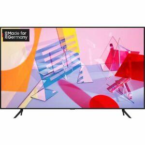 Samsung GQ55Q60TGUXZG 4K/UHD QLED Fernseher 138 cm [55 Zoll] Smart TV HDR