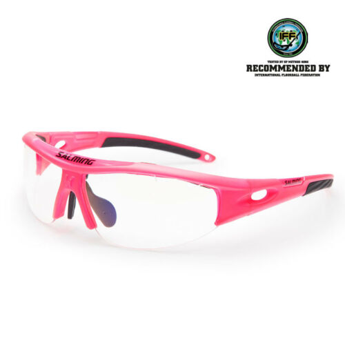 Salming V1 Protec Eyewear JR Schutzbrille Floorball Kinder Jugendliche Hockey