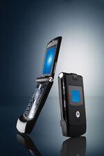 Motorola RAZR V3m - Black (Verizon) Cellular Phone