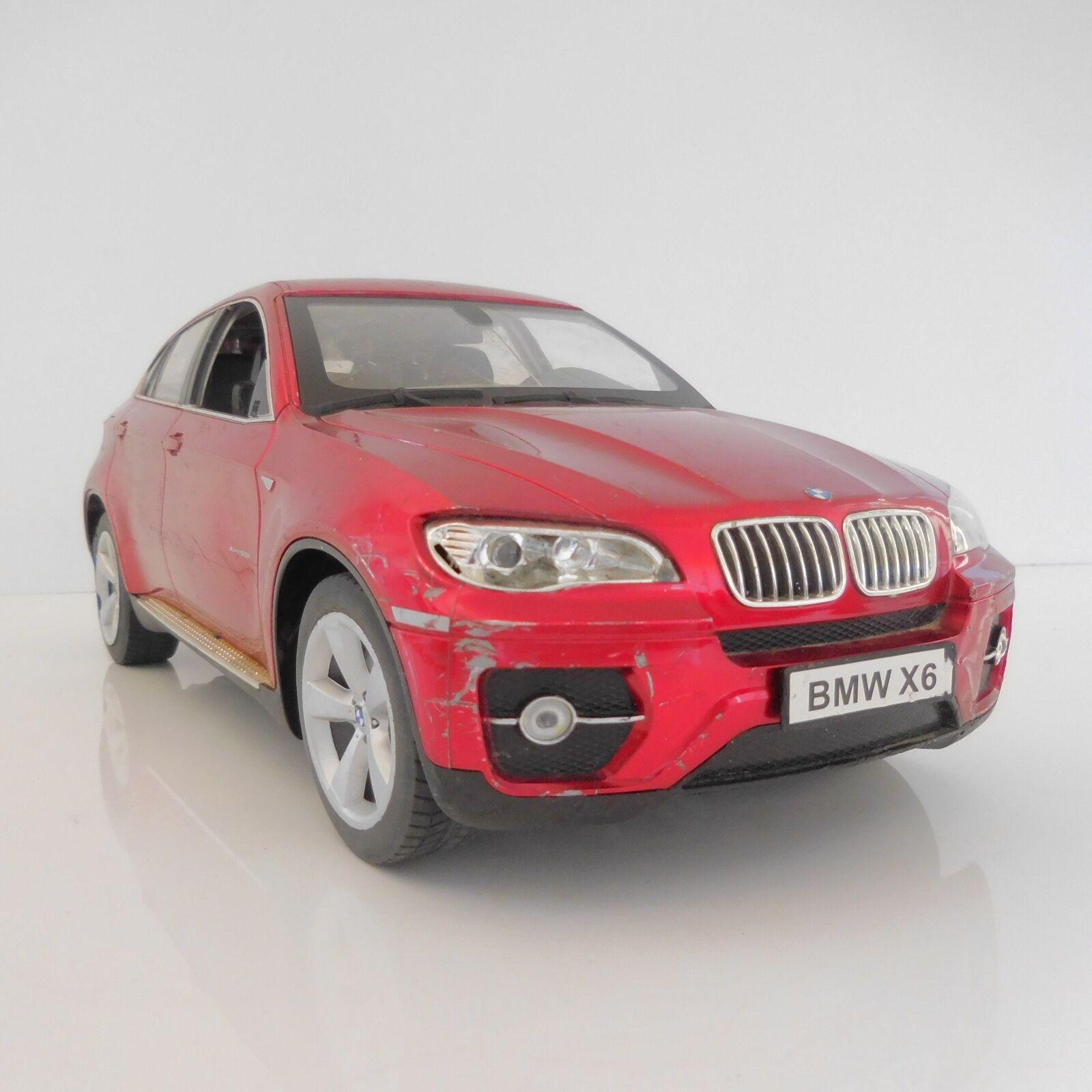Toison aime les Jeux olympiques, la phrase d'or envoie envoie envoie un cadeau Voiture BMW X6   Une Performance Supérieure  beb27e