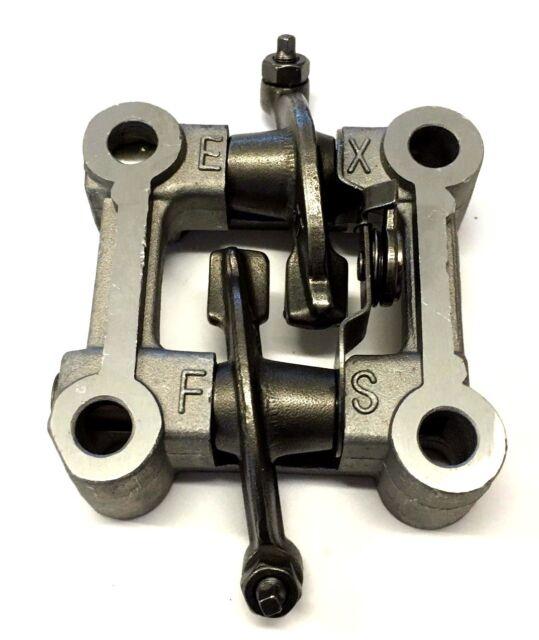 ROCKER ARM HOLDER ASSEMBLY 125CC 150CC GY6 125QMI 157QMJ ATV