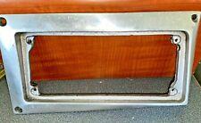 Whelen 700 Series Aluminum Bezel Flange Lh37726
