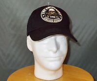 2nd Amendment America's Original Homeland Security Ball Cap