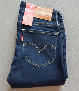Damen-Maedchen-Jeans-LEVIS-LEVI-S-711-Skinny-Daytrip