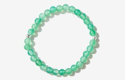 Relaxation Jewelry Jenny Paige Accent Bracelets with Gemstones