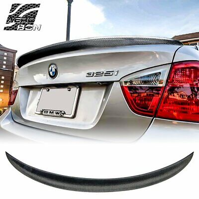 BMW E-90 3series SALON REAR//BOOT SPOILER 2006-2010
