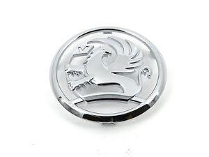 Genuine-New-VAUXHALL-GRIFFIN-GRILLE-BADGE-Emblem-For-Astra-H-VXR-2004-2009-CDTI