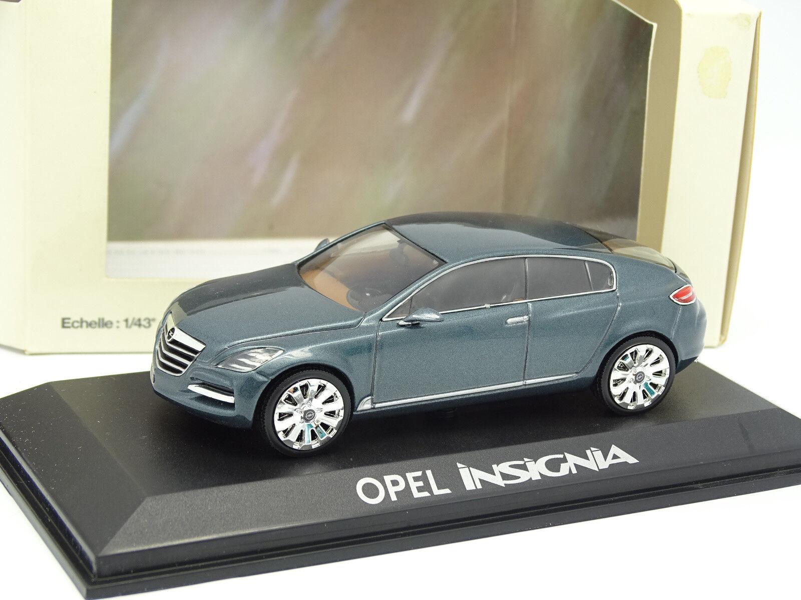 Norev 1 43 - - - Opel Insignia 54f940