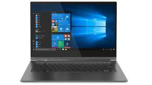 """Lenovo Yoga C930 14"""", 13.9"""" FHD, i7-8550U, 16GB DDR, 256GB SSD, Integrated"""