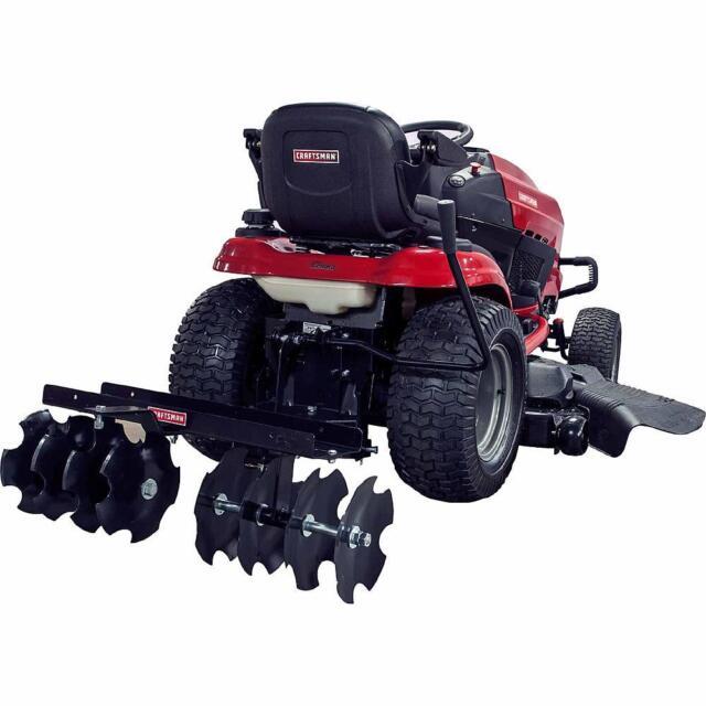 Craftsman Garden Tractor Sleeve Hitch 71-24586
