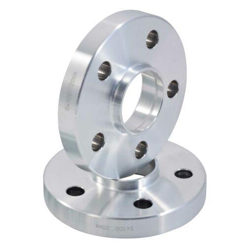E88 5x120 72,6 Hubcentric 15mm Rueda de la aleación Separadores Para Bmw Serie 1 e81//e82//e87