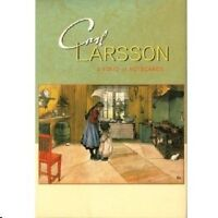 Carl Larsson Folio Notecards,
