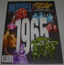 MODEL AND TOY COLLECTOR MAGAZINE #33 (1995) 1965 (FN/VF) THE BEATLES