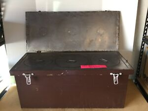 WWI-Insulated-Hot-Meal-Serving-Chest