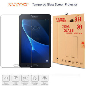 Nacodex-For-Samsung-Galaxy-Tab-A-7-0-T280-T285-Tempered-Glass-Screen-Protector