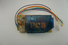 GLOWWORM ULTIMATE 40 50 60 80 100 120 FF REPLACEMENT PCB (2 FUSE 7 WIRE) S900847
