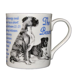 Boxer-Fine-bone-china-mug-Dog-Origins-Breed-Origins