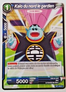 Bt1-055 c-dragon ball super card game-series 1 galactic battle-fr