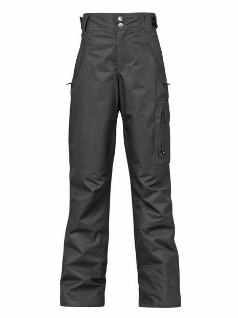 Predest Boy's Brice Ski Pants 10K 10K