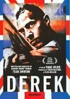 Derek 0738329061920 With Tilda Swinton DVD Region 1