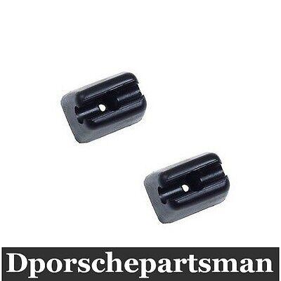 Genuine Porsche Sun Visor Clip 911 912 912E 928 930 964 Sunvisor 9117313310070B