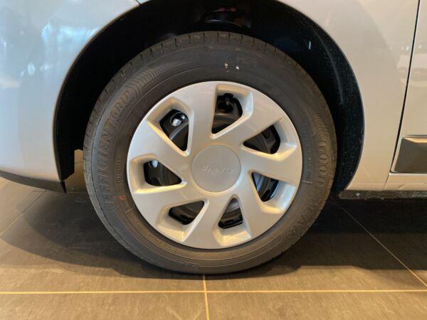 Dacia Lodgy 1,3 TCe 100 Streetway 7prs - billede 4