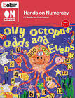 Belair on Display: Hands on Numeracy Ages 5 - 7 by Linda Duncan, Liz Webster (Paperback, 2011)