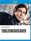 Living Daylights - Blu-ray Region 1