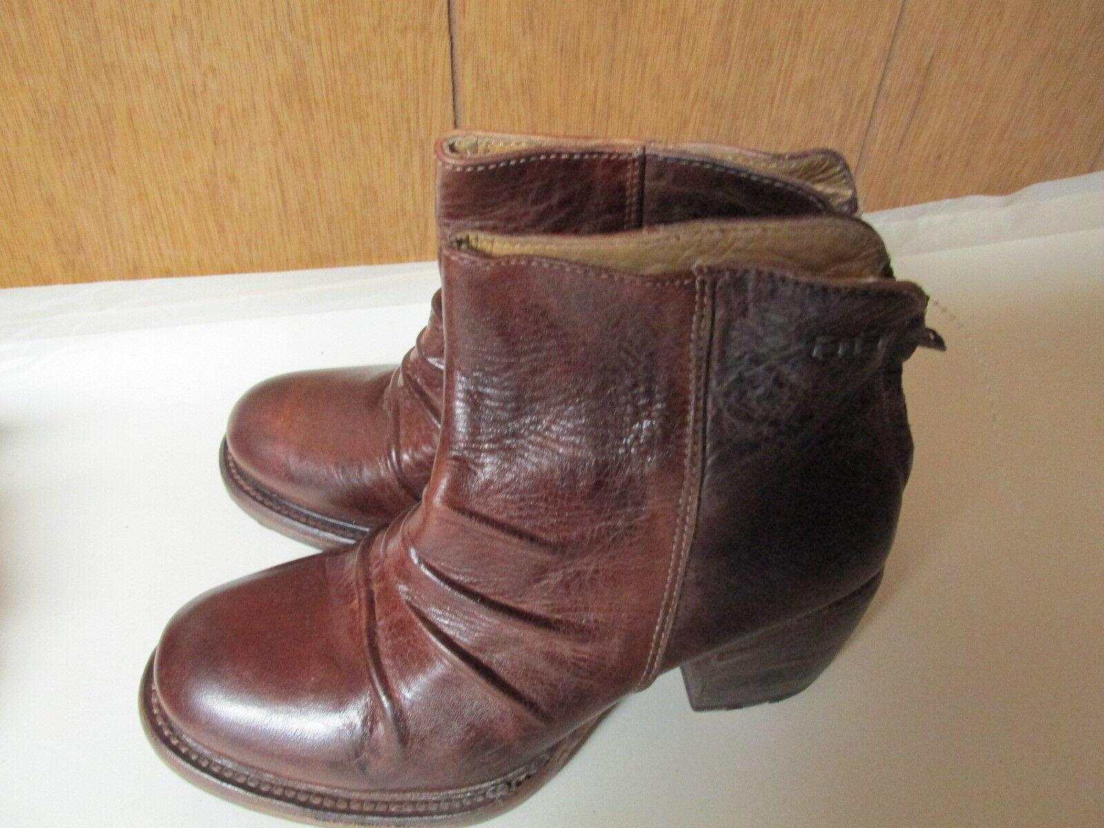Bed Stu Arcane Stiefel Größe 6.5 NWOB 220