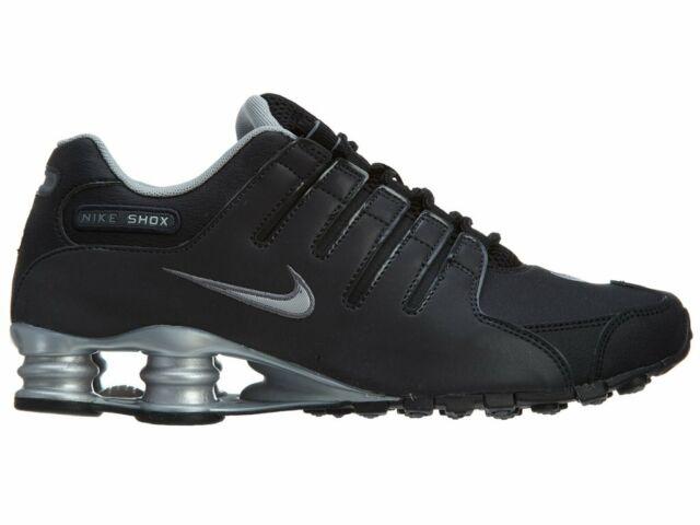 Nike Shox NZ EU Mens US 9 UK 8 </p>                     </div>                     <!--bof Product URL -->                                         <!--eof Product URL -->                     <!--bof Quantity Discounts table -->                                         <!--eof Quantity Discounts table -->                 </div>                             </div>         </div>     </div>              </form>  <div style=