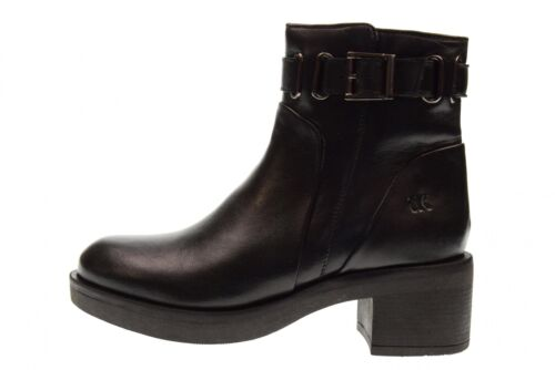 Sw51203 001 Pour À A18f Lumberjack B01 cb001 Talon Kylie Femmes Chaussures 08CqxqUp