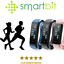 thumbnail 3 - SMARTBIT FITNESS TRACKER SPORTS ACTIVITY STEP COUNTER FITBIT SMART WATCH BAND