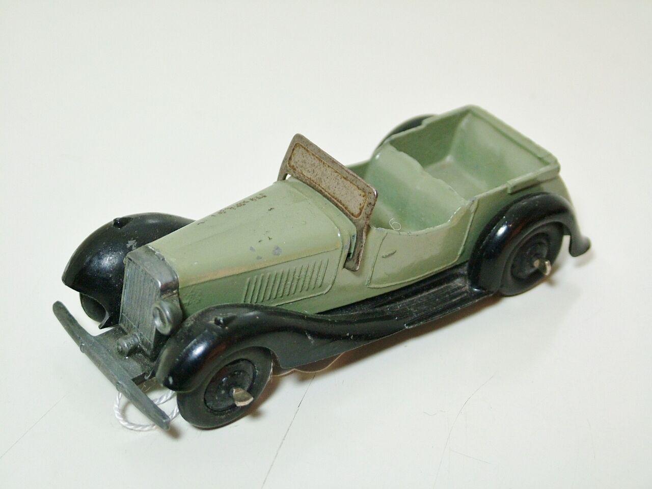 Dinky 36f British Salmson 4 Sitz Sport Car