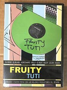 fruity tuti