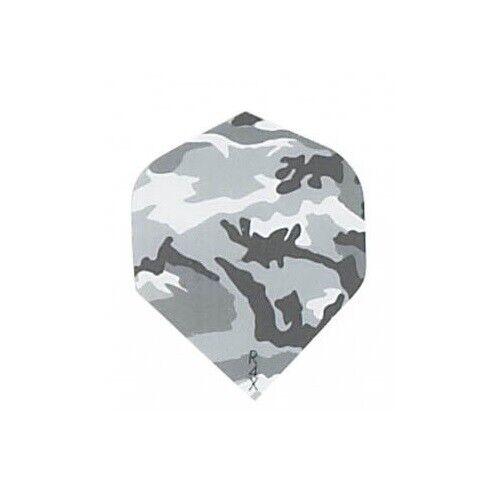 Camouflage Style Dart Flights Desert Choose No Ocean of Sets! Jungle Urban