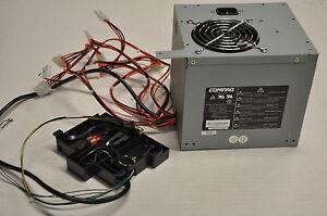HP-Compaq-DLT-Tape-Array-Rack-Enclosure-Power-Supply-153670-001-168657-001