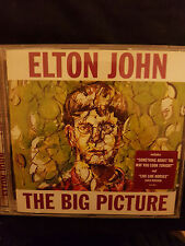 Elton John - Big Picture (1997)