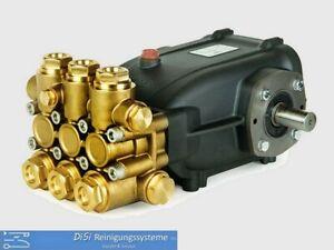 Hochdruckreiniger Pumpe GM-Serie Industrie Mazzoni  300bar  54l/min  15,6kW
