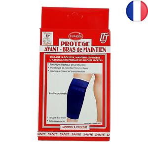 Lot 10X Protège Mollet Manchon de Compression Protection Avant-bras Maintien